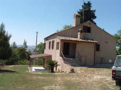 Casa de campo en Offida