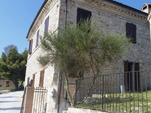 Casolare a San Severino Marche