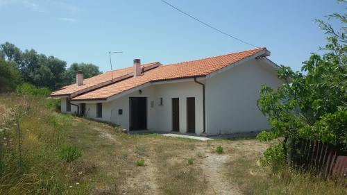 Country house in Castelsaraceno