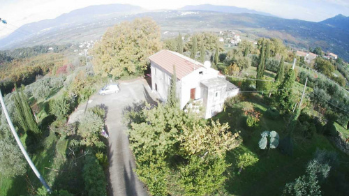 Country house in Altavilla Silentina