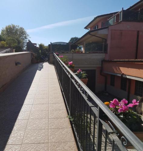 Herenhuis in Mentana