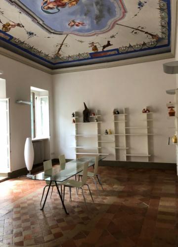 Apartamento en Monte San Vito