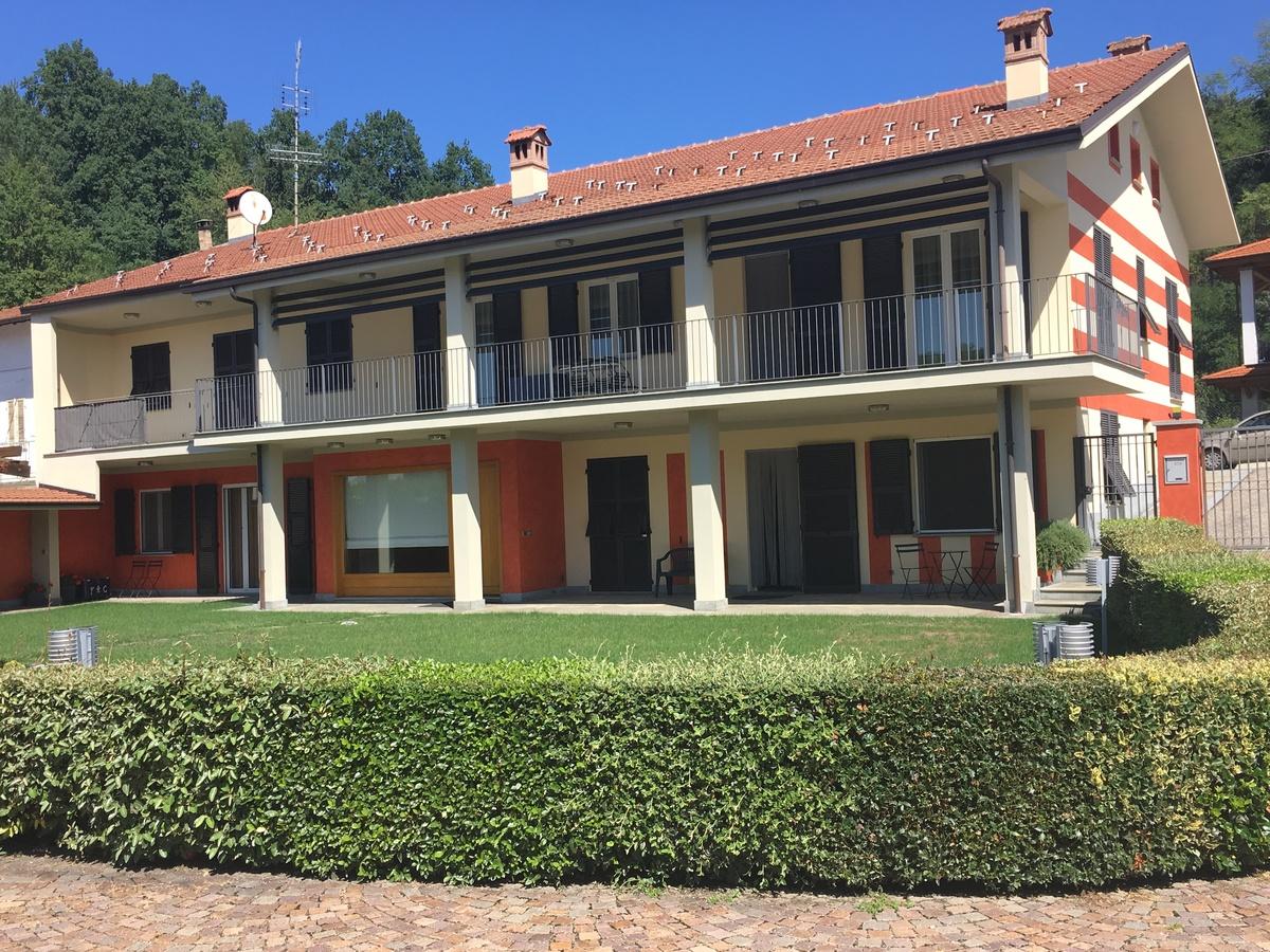 Casa indipendente a Alba