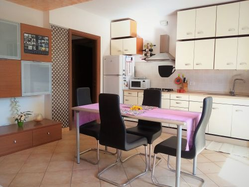 Apartment in Orte