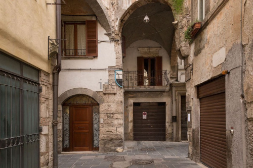 Appartement in Orte