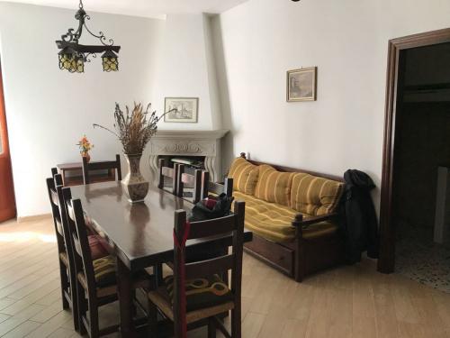 巴萨诺罗马诺公寓