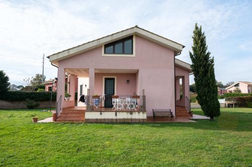 Villa in Bracciano