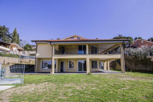 Villa i Rignano Flaminio