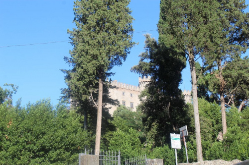 Appartamento a Bracciano