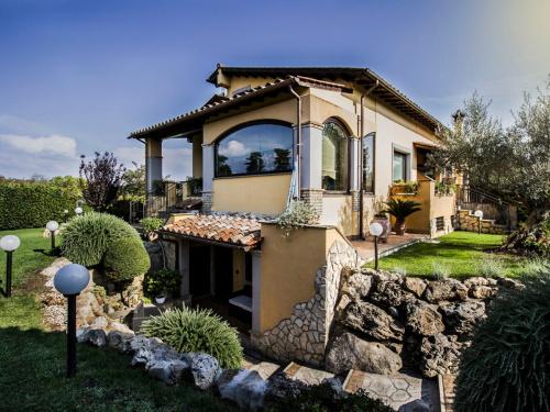 Casa geminada em Bracciano