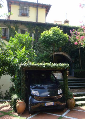 Appartement in Montignoso