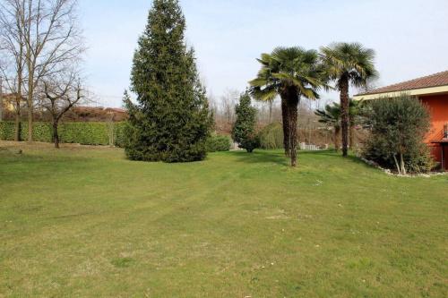 Villa a Bogogno