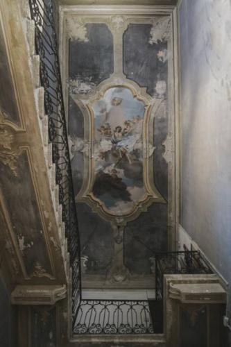 Palazzo a Gozzano