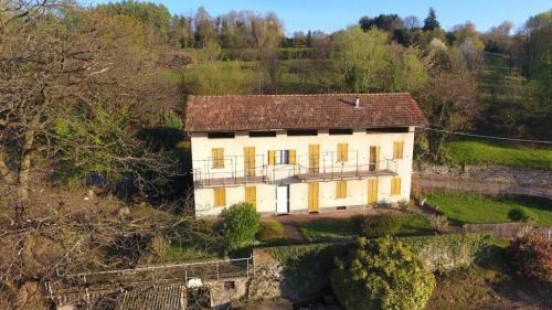 Villa à Nebbiuno