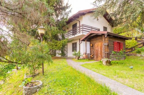 Villa i Arona