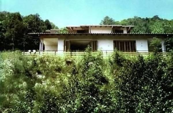 Villa a Massino Visconti