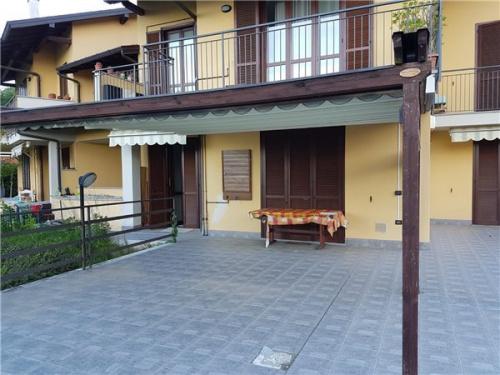 Appartamento a Meina
