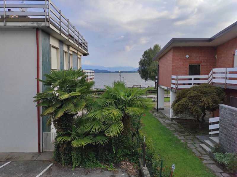 Wohnung in Castelletto sopra Ticino