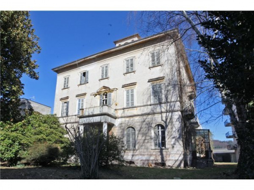Villa in Gozzano