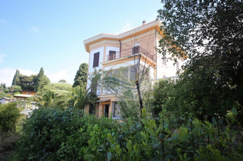 博尔迪盖拉别墅