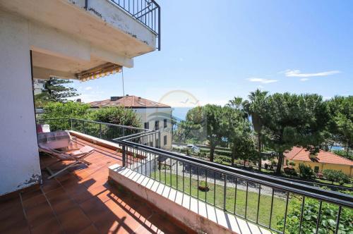 Apartamento independiente en Bordighera