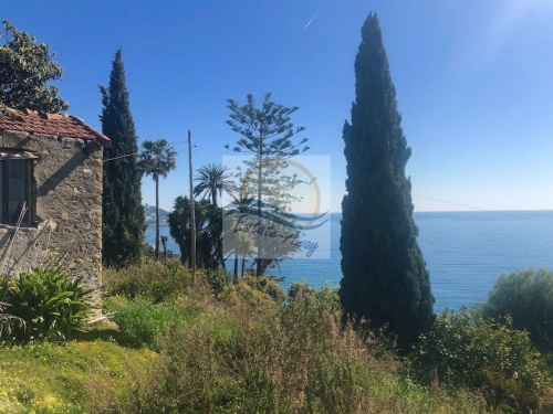 Country house in Bordighera