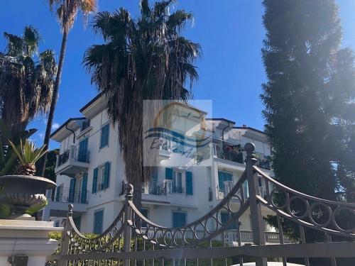 Apartamento en Bordighera