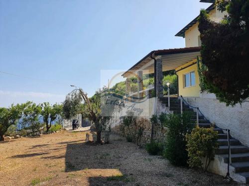 Vrijstaande woning in Bordighera