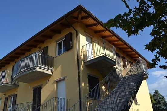 Wohnung in San Lorenzo in Campo