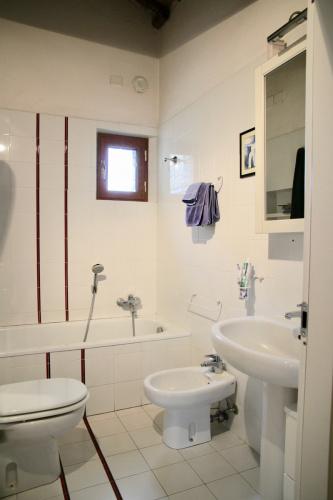 Historisches Appartement in Siena