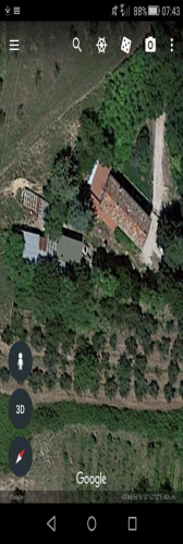 Casa de campo en Mombaroccio