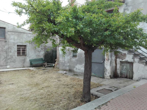 Einfamilienhaus in Atri