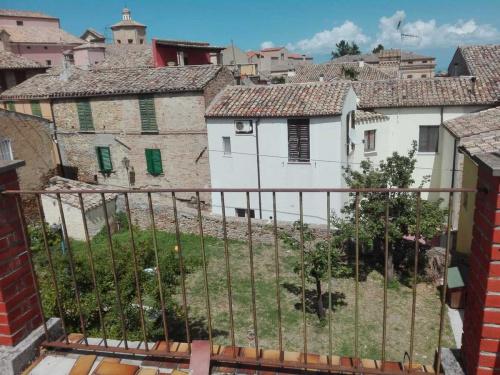 Villa i Atri