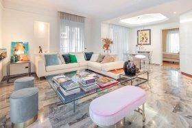 Wohnung in Mailand