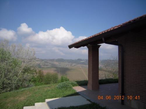Villa en San Damiano d'Asti