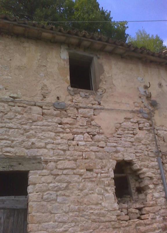 Casa en Caldarola