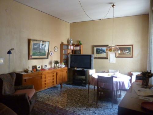 Lägenhet i Palermo