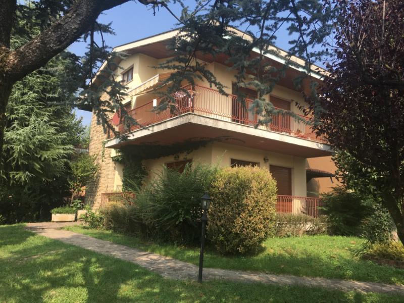 Einfamilienhaus in Bergamo