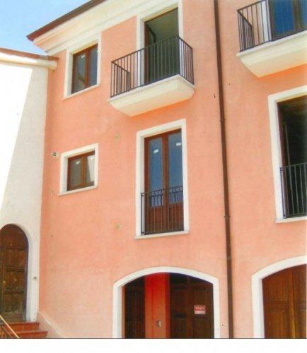 Casa a Sasso di Castalda