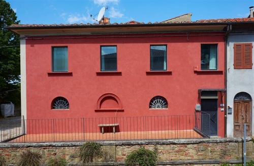 Appartement in Vinci