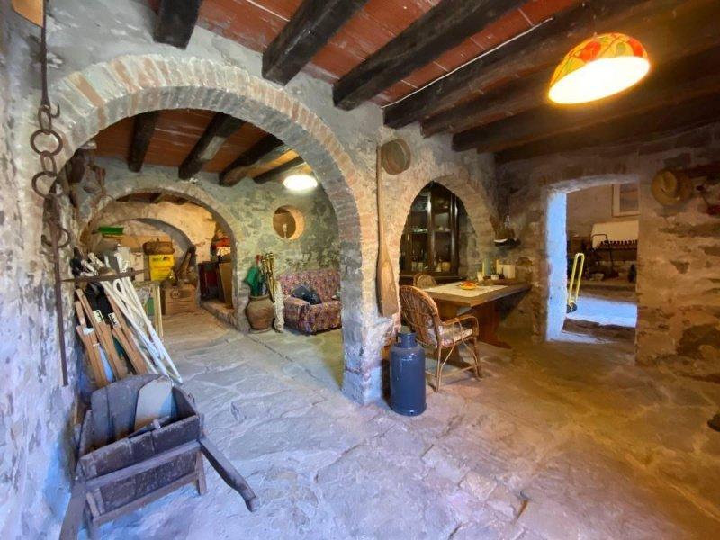 Отдельно стоящий дом в Дикомано