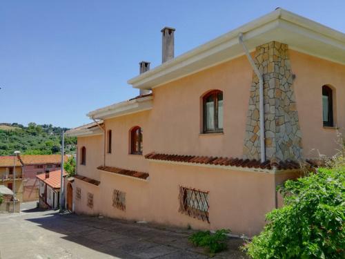 House in Scano di Montiferro