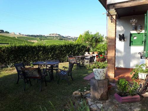 Doppelhaushälfte in Acquaviva Picena