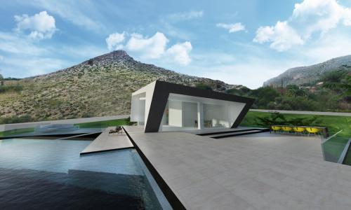 Villa in Castellammare del Golfo