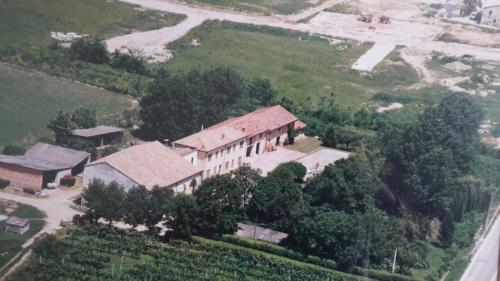Landhaus in Limena