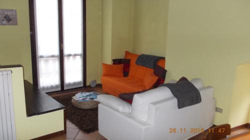 Appartamento a Lesa