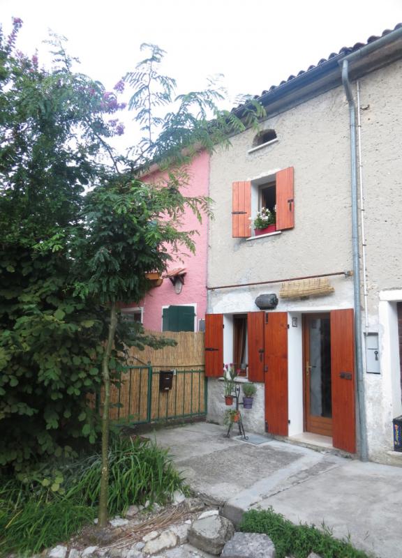 Casa independiente en Segusino
