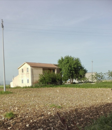 Сельский дом в Контесса-Энтеллина