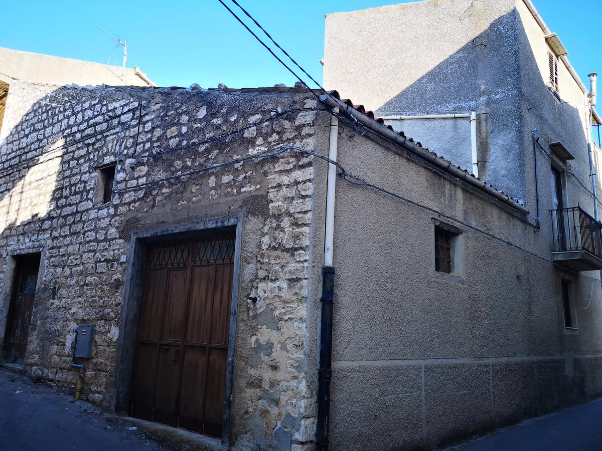 Haus in Chiusa Sclafani