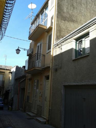 Casa independiente en Chiusa Sclafani